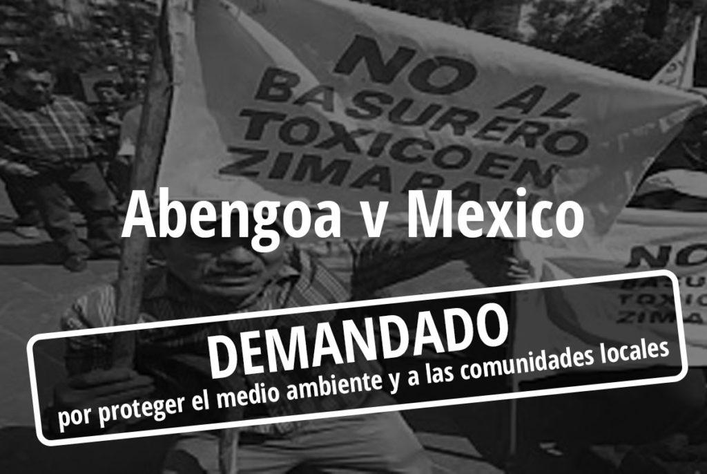 abengoa v mexico