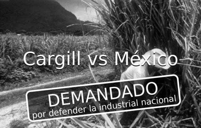 imagen cargill vs mexico